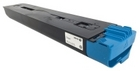 Genuine Xerox 006R01384 Cyan Toner Cartridge