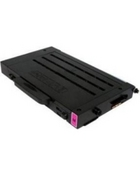 Xerox 106R00681 Remanufactured Magenta Toner Cartridge fits Phaser 6100