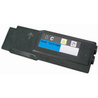 Genuine Xerox 106R02744 Cyan Toner Cartridge