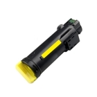 Remanufactured XEROX 106R03479 Yellow High Yield Toner 5500 Yield
