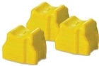 Remanufactured Xerox Phaser 8560 Yellow Ink Sticks 3 Pack