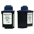 Lexmark #80 Tri-Color Remanufactured Ink Cartridge (12A1980)