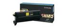 Genuine Lexmark 12N0870 Yellow Toner Cartridge (14,000 Yield)