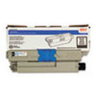 Genuine Okidata 44469801 Black Toner Cartridge
