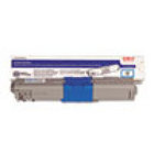 Genuine Okidata 44469703 Cyan Toner Cartridge