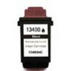 Lexmark 13400HC Remanufactured Black Ink Cartridge