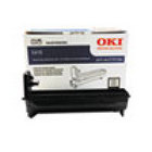 Genuine Okidata 44315104 Black Drum Unit