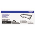 Genuine Brother TN780 Black Toner Cartridge