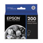 Genuine EPSON T200 Black Ink Cartridge (T200120)