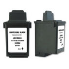 Lexmark #55 Black Remanufactured Ink Cartridge (16G0055)