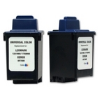 Lexmark #60 Tri-Color Remanufactured Ink Cartridge (17G0060)