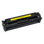 Canon Yellow Remanufactured Toner Cartridge (1977B002AA)