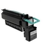 Lexmark 24B5831 Black Remanufactured Toner 20000