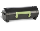 Lexmark 24B6035 M1145, XM1145 Black High Yield Remanufactured Toner 16K Yield