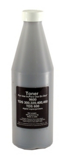 OCE 250-01-843 (B5) New Generic Brand Black Toner Cartridge