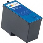 Dell Series 9 Tricolor Remanufactured Ink Cartridge (MK993)
