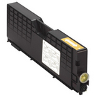 Ricoh 402555 New Generic Brand Yellow Toner Cartridge