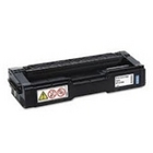Ricoh 406476 New Generic Brand Cyan Toner Cartridge
