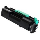 Ricoh Lanier Savin SP 4510DN SP 4510SF  407316 Remanufactured Black Toner Cartridge 12K Yield