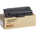 Genuine Ricoh 412672 Black Toner Cartridge