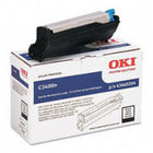 Genuine Okidata 43460204 Black Drum Unit