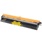 Okidata 44250713 (Type D1) New Generic Brand Yellow Toner Cartridge