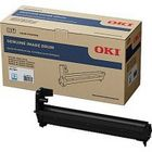 Genuine Okidata 44844415 Cyan Toner Cartridge