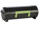 Lexmark 56F4000 Black Remanufactured Toner 6000