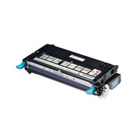 Remanufactured XEROX Phaser 6180 Cyan Toner (6,000 Yield)