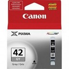 Genuine Canon 6390B002 Gray Ink Cartridge (CLI-42GY)