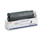 Genuine Oki Okifax 52112901 Black Toner Cartridge