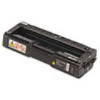 Genuine Ricoh 406046 Black Toner Cartridge  (2,000 Yield)