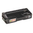 Genuine Ricoh 406047 Cyan Toner Cartridge (2,000 Yield)
