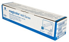 New Original Konica Minolta 8938616 Cyan Toner Cartridge