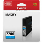 Genuine Canon 9304B001 Cyan ink Cartridge
