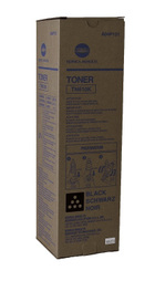 New Original Konica Minolta A04P130 Black Toner Cartridge