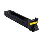 Konica Minolta A0D7232 New Generic Brand Yellow Toner Cartridge