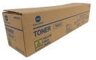 New Original Konica Minolta A0D7232 Yellow Toner Cartridge