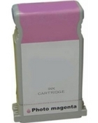 Canon BCI-1302LM Light Magenta Remanufactured Ink Cartridge