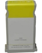Canon BCI-1302Y Yellow Remanufactured Ink Cartridge