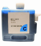Canon BCI-1411C Cyan Remanufactured Ink Cartridge