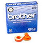 Genuine Brother 3015 Black 6-Pack Correction Tape