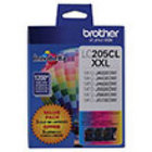 Genuine Brother LC2053PKS (3 Color Combo Ink Pack)