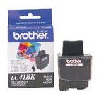 Genuine Brother LC41BK Black Ink Cartridge