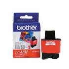 Genuine Brother LC41M Magenta Ink Cartridge