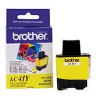 Genuine Brother LC41Y Yellow Ink Cartridge