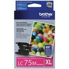 Genuine Brother LC71M Magenta Ink Cartridge