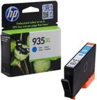 New Original HP 935XL Cyan Ink Cartridge (C2P24AN) (#935XL)