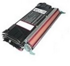 LEXMARK C520 Magenta Remanufactured Toner Cartridge (5,000 Yield)