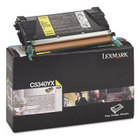 Genuine Lexmark C5340YX Yellow Extra High Yield Toner (7,000 Yield)